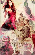 Birds of A Feather (Katherine Pierce) by TacoNoJutsu