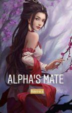 Alpha's Mate by Arsenabrahamsarha