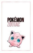 Pokémon Zodiac ❀ by LuzHeartfilia