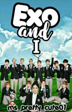 EXO and I by ms_pretty_cute01