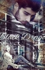 Black Dragon by Niallscheeks240799