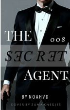 The secret agent  by noahvd