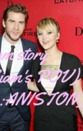 Jiam story (Liam's POV) by aniston_m