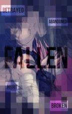 Fallen (yaoi) by _Sora_