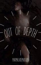 Out of Depth // Phan AU by marmalademayhem