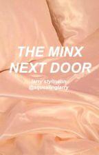 The Minx Next Door. - l.s by squealinglarry