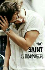 The Saint Sinner by andionly