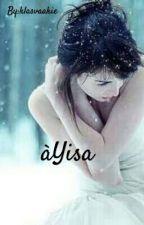 àYisa by klasvaakie