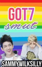 GOT7 Smut by sammywilksilly