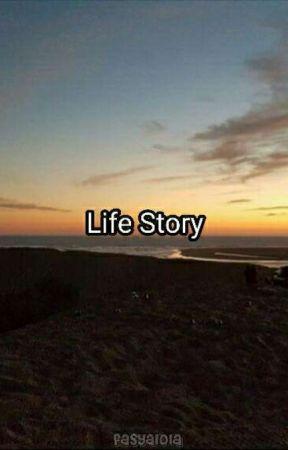 Life Story by fasyalola