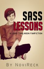 Sass Lessons | √ by NoviReck