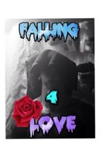 Falling 4 love (Les twins fanfic) by toribourgeois