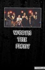Worth The Fight {Cimorelli fanfiction} by Chelsea-Renee