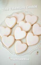 The Valentine Cookie // Brallon by TheTruestBlue