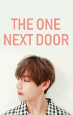 The One Next Door 『Kim Taehyung』 by kitkrystal