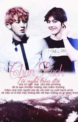 Twoshot ChanBaek