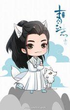 Tiểu Thư Sinh ! Mau gả cho ta  by TieuLam163