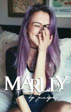 MARLEY by AdventurerOfWords