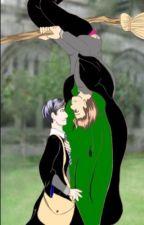 Hogwarts: Dan x Phil x Reader by ninjaPANDAty