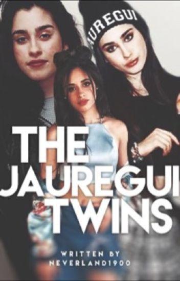 The Jauregui Twins