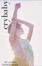 Crybaby//VKook by Potaeto_Prince
