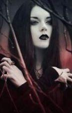 Uma Vampira Misteriosa. by TayrineSanches