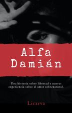 Alfa Damián  by carla54973