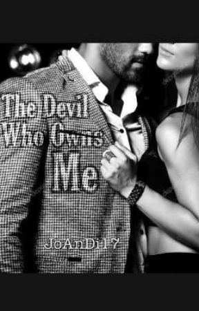 The Devil Who Owns Me by JoAnDi17