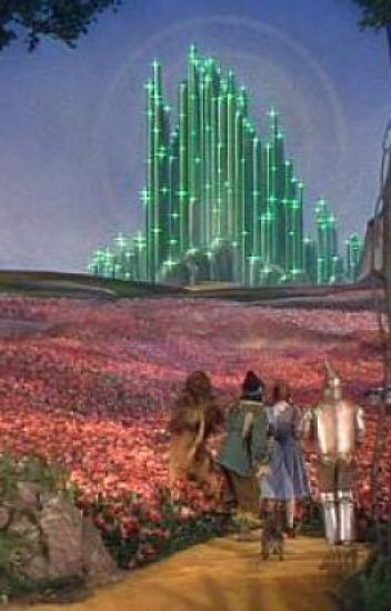 Wizard of Oz (FanFiction)