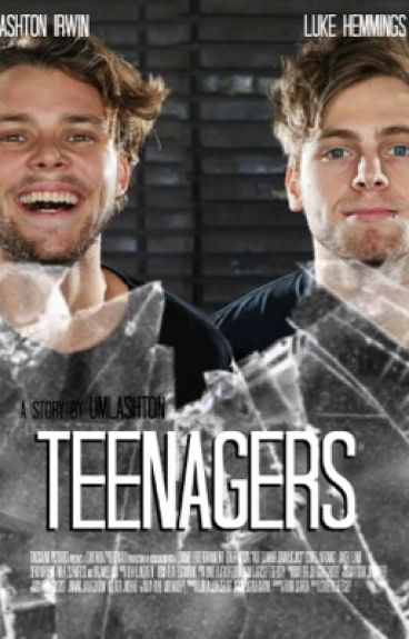 teenagers // lashton