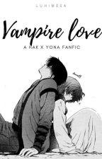 hak x yona (a vampire love) by luhimesa