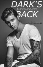 Darks Back // Jason McCann by overboardrauhl
