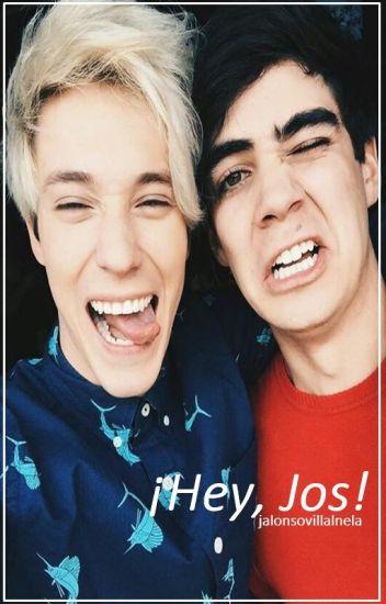 ¡Hey, Jos! ➳ j.v