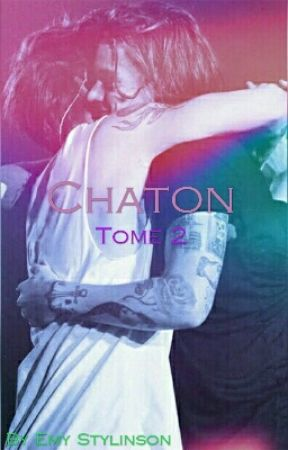 CHATON [TOME 2] by Emy_Stylinson