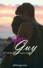 Gay Guy by biangyayaz