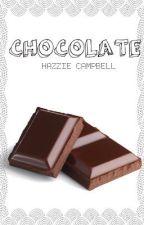 CHOCOLATE © by Piromanx
