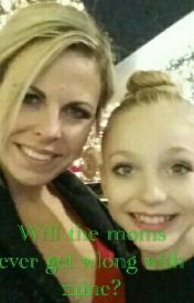 Will The moms Ever Along With Mine?|Brynn Rumfallo Fanfic by kenzbooboo10
