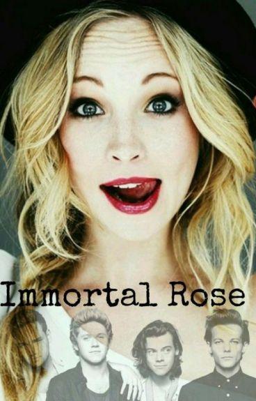Immortal Rose | 1D