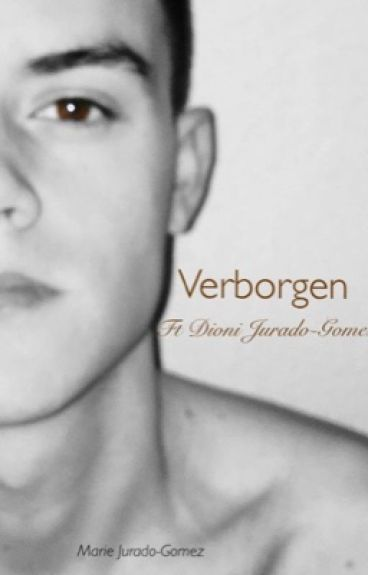 Verborgen ft Dioni Jurado-Gomez