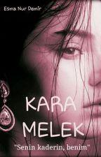 Kara Melek by esma_nur_demir