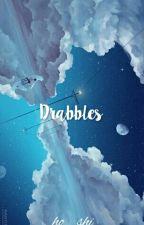 Drabbles- yoonmin/ jikook by ho_shi