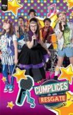 Diario Dos Cumplices by LucianeAraujo9