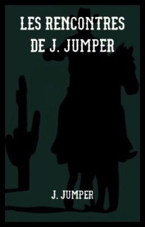 Les Rencontres de J. Jumper by Grigrille