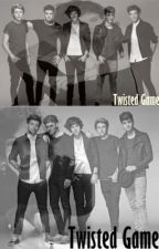 Twisted Game [Larry, Lirry, Narry, Zarry] COMING SOON by MyBestDays