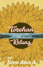 Torehan Relung by RumahHitam
