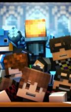 We're In A Minecraft World (A story around Skydoesmincraft, Deadloxs, and Trumu) by Holypotatocat