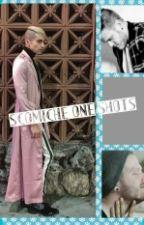 Scomiche One-Shots by Its_PetPet