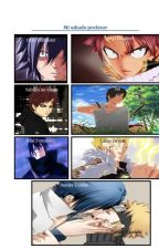 Mi odiado profesor (Crossover: Naruto-Fairy Tail) by FullbusterFic
