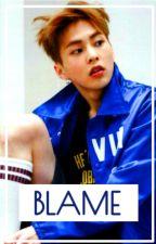 BLAME ° Xiuchen by HunforLay