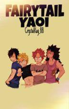 Fairy Tail Yaoi by CrystalKay_88